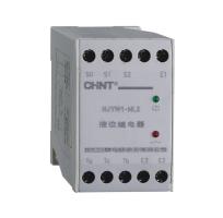 NJYW1系列液位继电器适用于交流50Hz,额定控制电源电压至380V的控制电路中作民用水塔、高位水箱、地下蓄水池等场合的液位自动控制之用。可按用户接线要求,实现自动供水或排水控制。 本产品不适用于诸如:油、纯净水、易燃易爆的化学液体及密度较大的污水等导电性很差液体的液位控制。