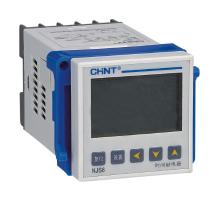 NJS6系列时间继电器(以下简称继电器),适用于交流电压240V及以下,频率50Hz和直流电压240V及以下的控制电路中作为时间控制元件,按预定的时间接通或分断电路。