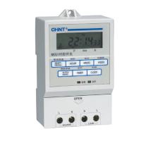 NKG1 时控开关是以时间为控制单元的控制元件,能根据用户设定的时间,自动打开和关闭各种用电设备的电源。控制对象可以是路灯、霓虹灯、广告招牌灯、生产设备、广播电视设备等一切需要定时开启和关闭的电路设备和家用电器。