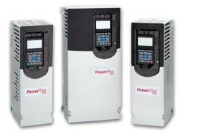 PowerFlex 750系列交流变频器