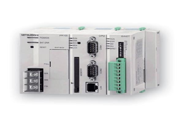 三菱节能数据收集服务器EcoWebServerⅡ高清图片