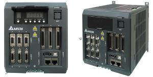 台达ASDA-M智能型伺服新品——分合自如 控制随心