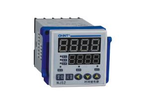 NJS2系列时间继电器适用于交流50Hz,额定控制电源电压至240V及直流控制电源电压至240V的控制电路中作延时元件,按预定的时间接通或分断电路。