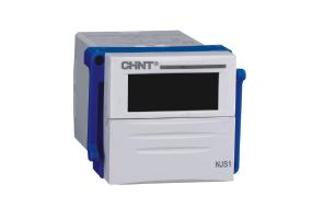 NJS1系列时间继电器适用于交流50Hz,额定电压380V及以下或直流220V及以下的控制电路中作延时元件,按预定的时间接通或分断电路。