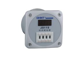 JS11S系列时间继电器适用于交流50Hz,额定控制电源电压380V及以下或直流额定控制电源电压220V及以下的控制电路中作延时元件,按预定的时间接通或分断电路。