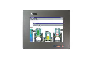 工业级触摸式平板电脑(PANEL1000系列)
