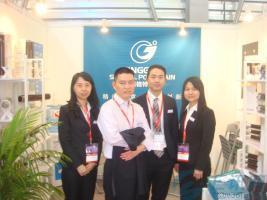 第十二届上海国际电工设备与技术展览会