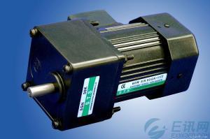 普通异步电动机与变频电机的区别