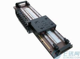 平板直线电机产品介绍