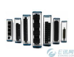 NI推出了6款全新的C系列模块