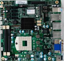 研祥嵌入式产品:Mini-ITX嵌入式主板产品图片