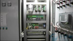 菲尼克斯电气产品在湘江船闸案例应用