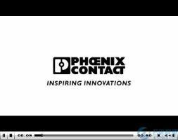 菲尼克斯电气控制器完整系统实现简单的自动化