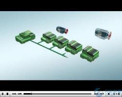菲尼克斯电气新型安全解决方案SafetyBridge技术