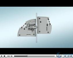 菲尼克斯电气强电流直通式接线端子