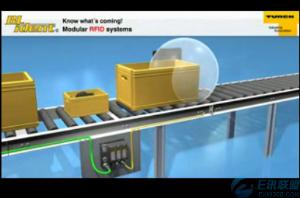 图尔克Modular RFID systems产品介绍视频
