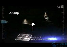 ABB低压20周年宣传片