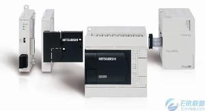 三菱微型PLC FX3GA全新登场