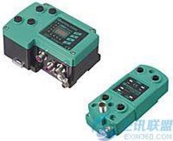 倍加福RFID射频识别系统