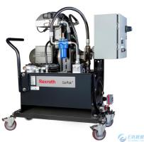 博世推出液压动力机组 助制造商迈向工业4.0