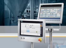 西门子推出适用于特殊环境的监控与操作产品
