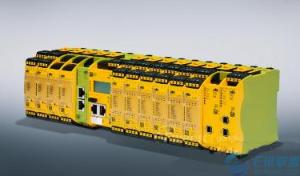 Pilz推出可配置控制系统PNOZmulti2中新型基础单元