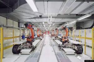 奥迈软件MES生产制造执行系统助力企业信息化变革