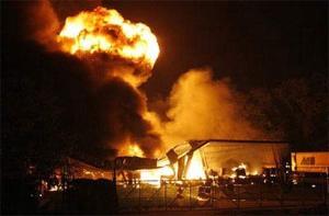 安徽铜陵爆炸再敲警钟 全面安全生产管理至关重要!