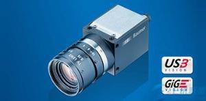堡盟推出Sony Pregius CMOS相机