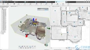 FARO®推出具有实时现场配准功能的SCENE7.0软件