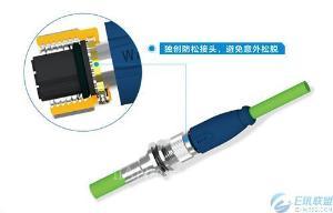 唯恩电气推出M12-D-Code防转新结构
