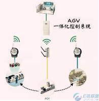 华北工控科技助力仓储从人工叉车走向AGV阶段